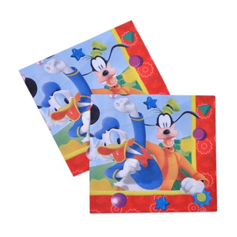 Servetele din hartie Mickey Mouse Disney