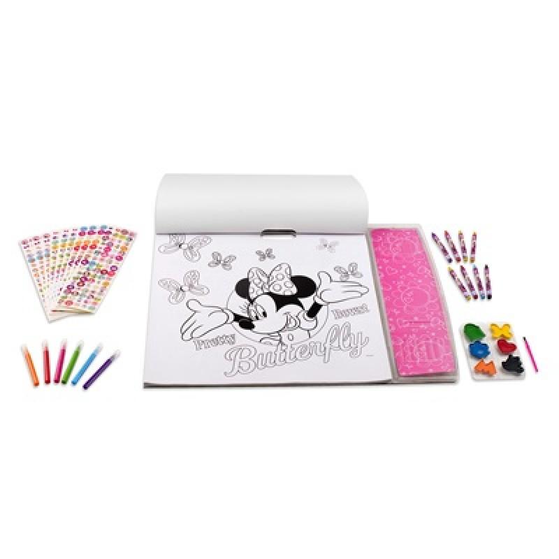 Set pictura Minnie Mouse Disney
