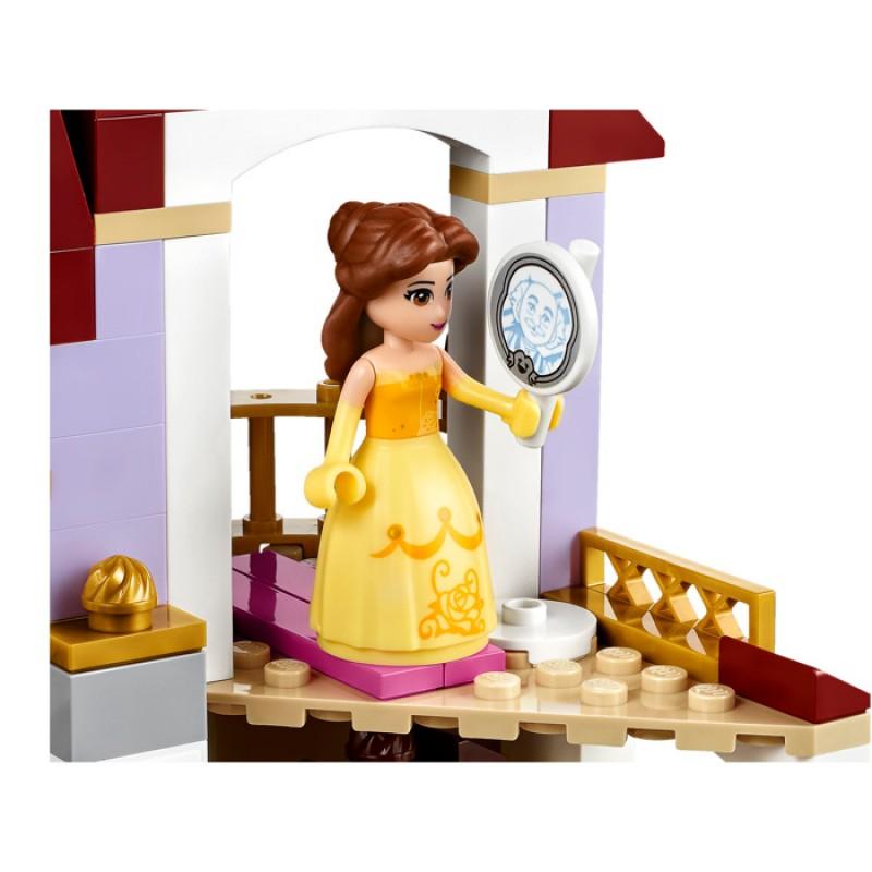 LEGO PRINCESS DISNEY - Castelul fermecat al lui Belle