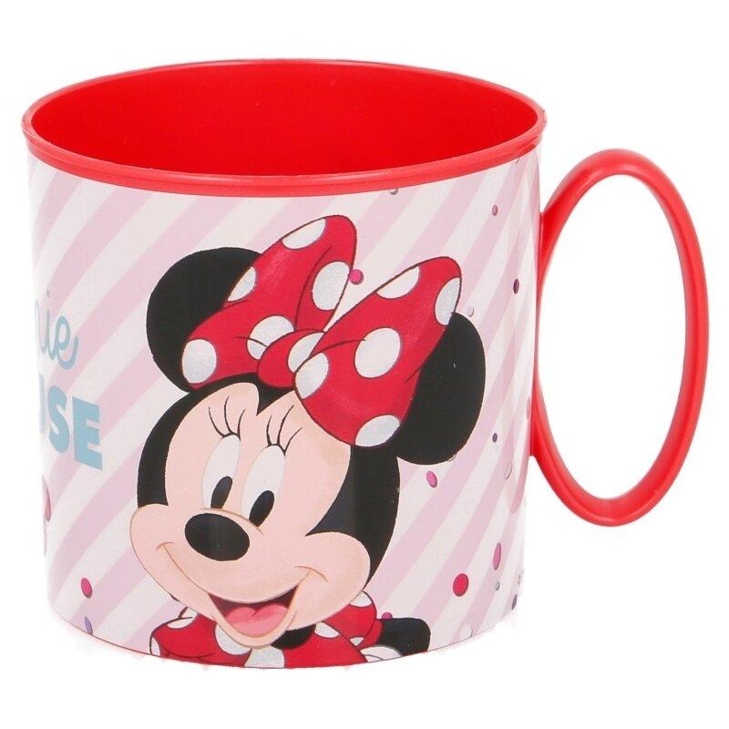 Cana plastic Minnie Mouse Disney