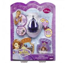 Amuleta Printesa Sofia Intai Disney