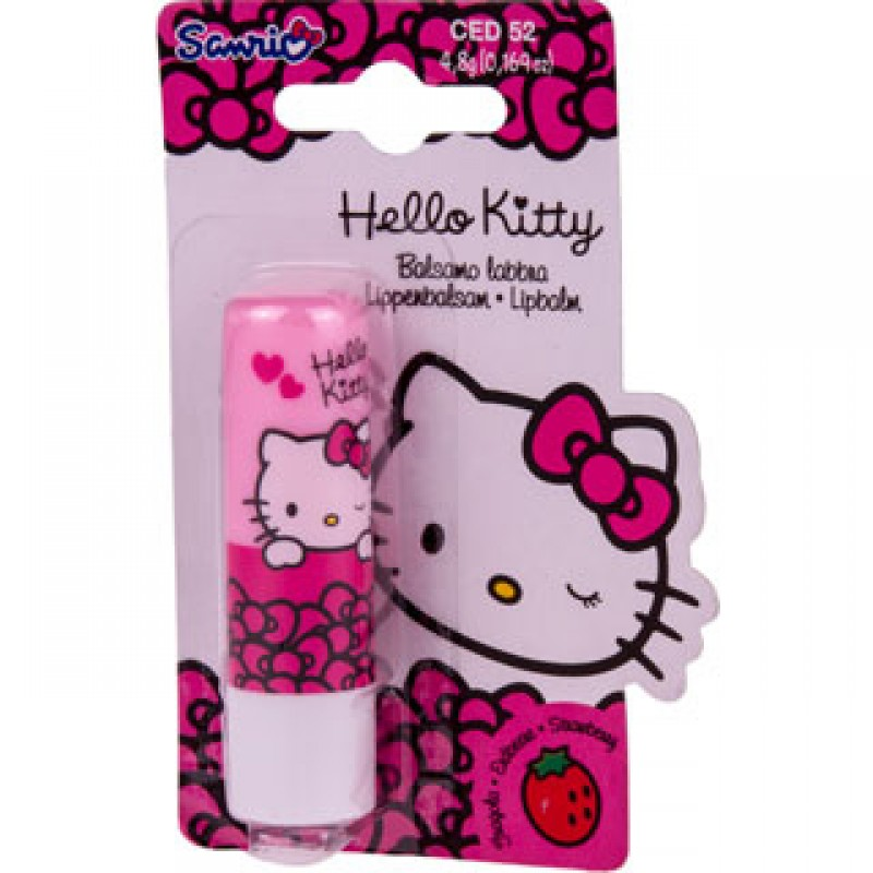 Balsam de buze Hello Kitty