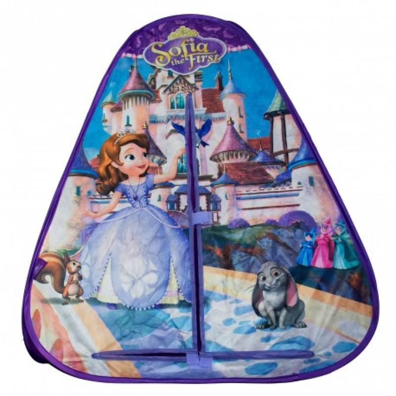 Cort de joaca Printesa Sofia Intai Disney