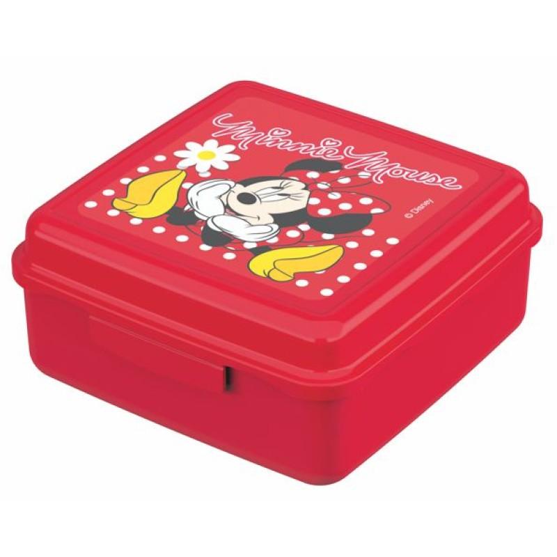 Cutie pranz pentru sandwich Minnie Mouse Disney