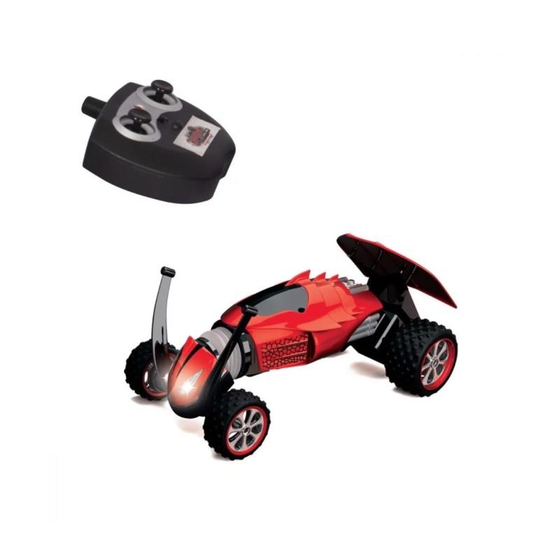 Masinuta cu telecomanda Xcorpion Pro RC - iDrive (rosu)