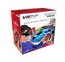 Masina de curse i Drive - Virtual (simulator 3D)