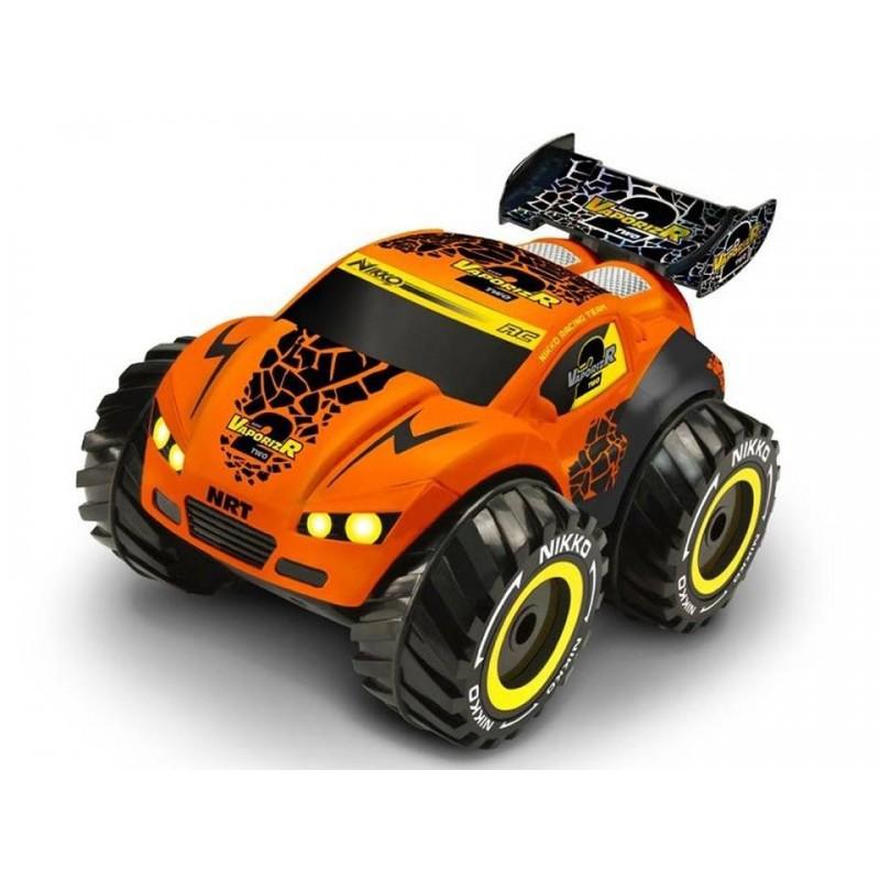 Masina i Drive - Nikko Nano VaporizR 2 (portocaliu)