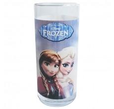Pahar Frozen Disney din sticla