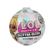Papusa LOL Surprise Glitter Globe, Winter Disco (561613E7C, 561613X1E7C)