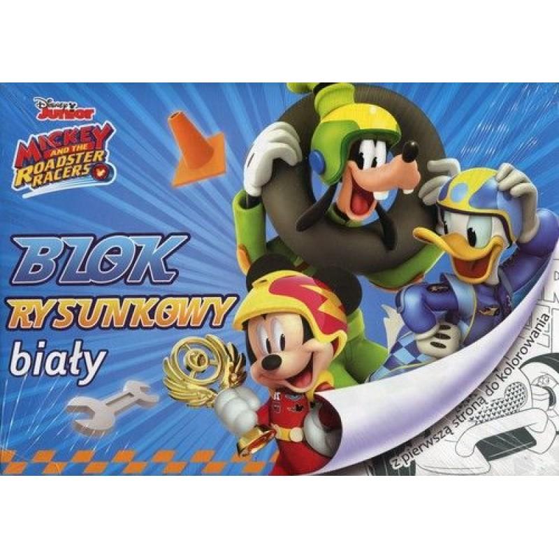 Bloc de desen A4 Mickey Mouse Disney