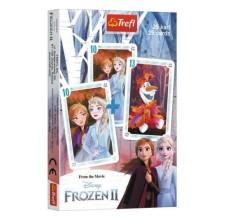 Carti de joc Pacalici Frozen Disney