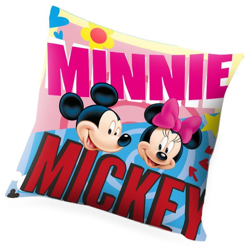 Fata de perna Mickey si Minnie Mouse Disney