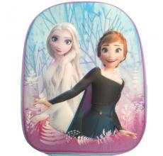 Ghiozdan tip rucsac gradinita 3D Frozen Disney