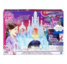 My Little Pony - Castelul de Cristal al Printesei Cadance si Flurry Heart