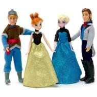 Papusi Frozen Disney