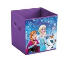 Cutie pentru depozitare jucarii Frozen Disney