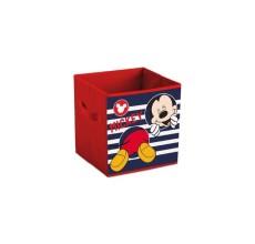 Cutie pentru depozitare jucarii Mickey Mouse Disney