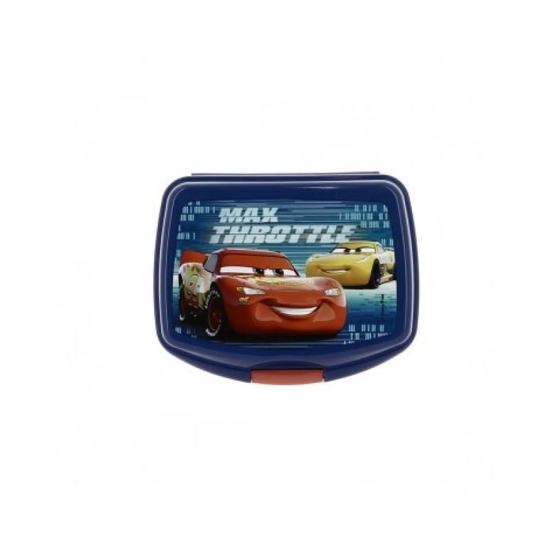 Cutie pranz Cars Disney