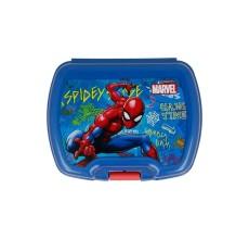 Cutie pranz Spiderman (mini)