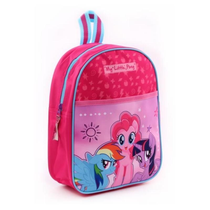 Ghiozdan tip rucsac gradinita My Little Pony
