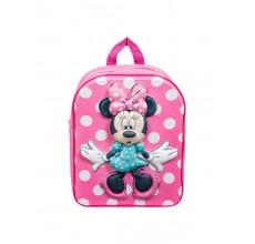 Ghiozdan tip rucsac Minnie Mouse Disney