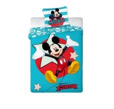 Lenjerie de pat Mickey Mouse Disney