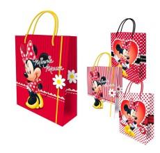 Punga cadou mica Minnie Mouse Disney