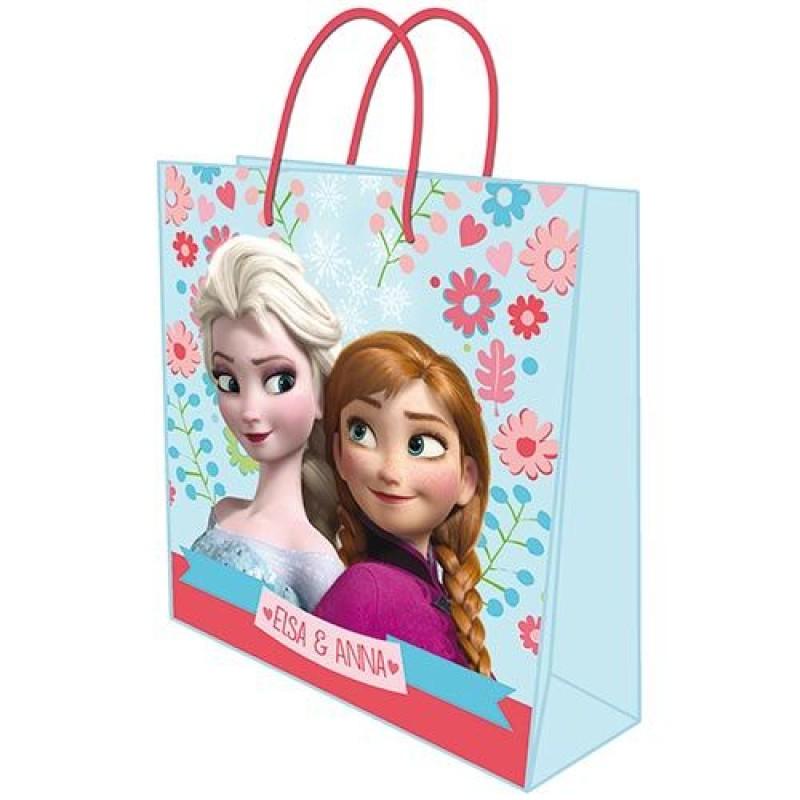 Punga cadou mica Frozen Disney