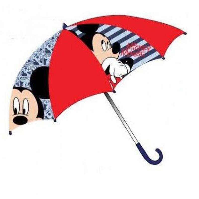 Umbrela manuala Mickey Mouse Disney