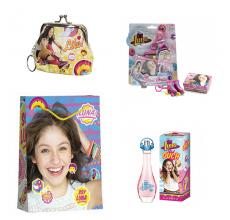Set cadou Soy Luna Disney