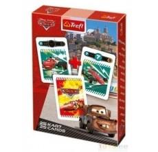 Carti de joc Pacalici Cars Disney