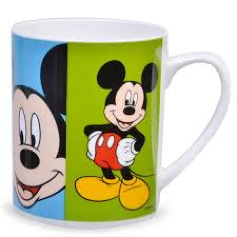 Cana ceramica Mickey Mouse Disney