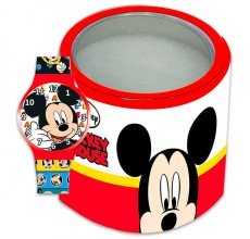 Ceas de mana analogic Mickey Mouse Disney