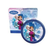 Ceas de perete Frozen Disney