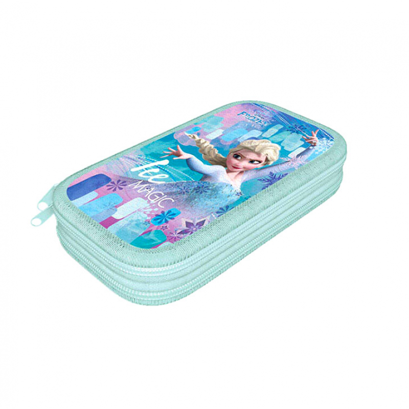 Penar dublu neechipat Elsa Frozen Disney