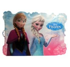 Placemats 3D din plastic Frozen Disney
