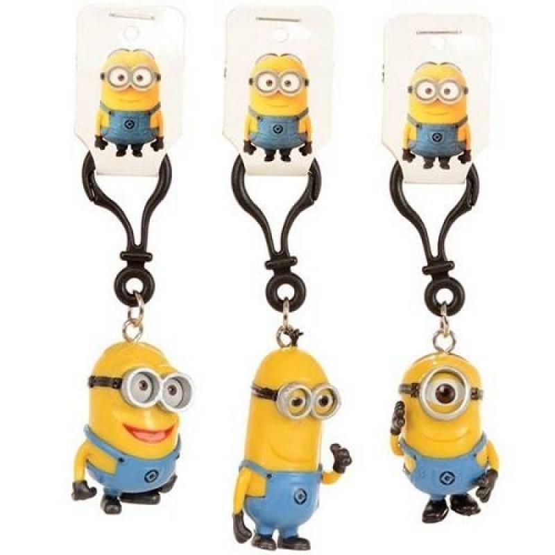 Breloc Mini figurina Minions Disney
