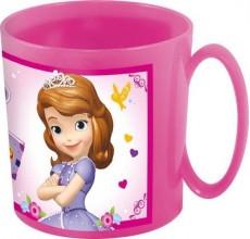 Cana plastic Printesa Sofia Intai Disney