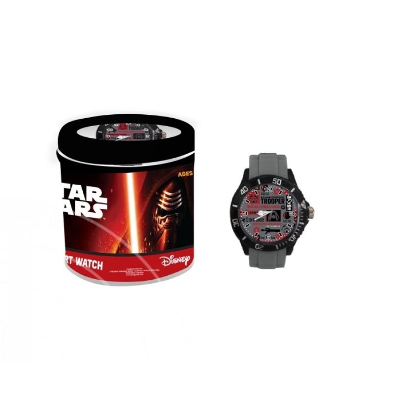 Ceas de mana analogic Star Wars Disney Storm Trooper
