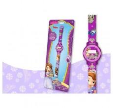 Ceas de mana digital Printesa Sofia Intai Disney