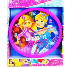 Ceas de perete Princess Disney