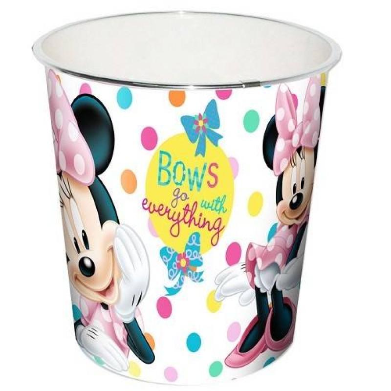 Cos birou Minnie Mouse Disney