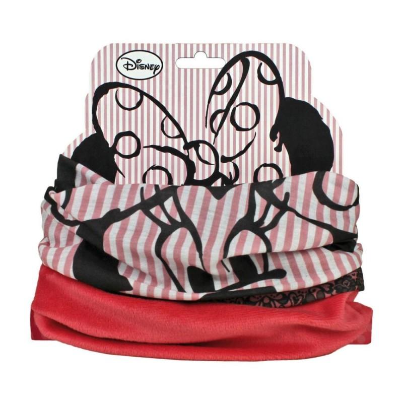 Fular tub Minnie Mouse Disney