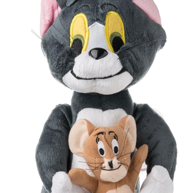 Jucarie de plus Motanul Tom si soricelul Jerry