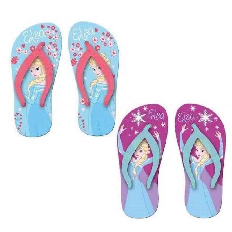 Papuci de plaja Frozen Disney