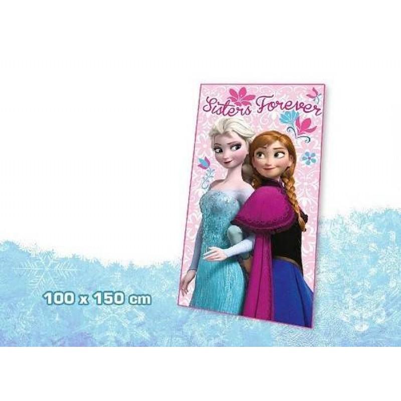 Paturica polar Frozen Disney