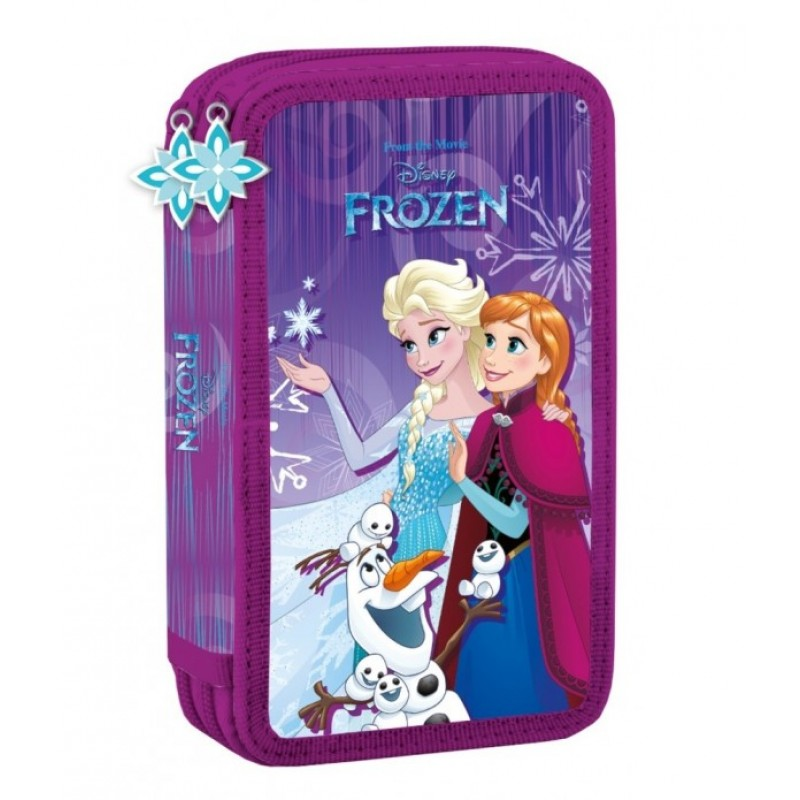 Penar dublu echipat Frozen Disney