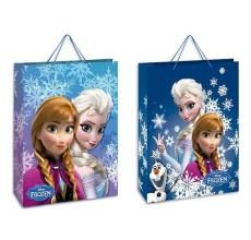 Punga cadou mare Frozen Disney