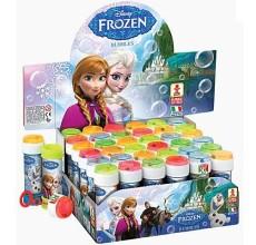 Recipient baloane de sapun Frozen Disney