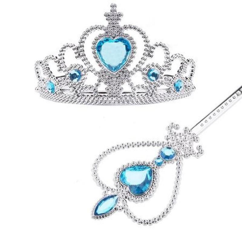 Set accesorii fashion Frozen Disney